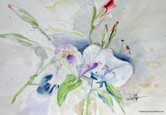 Keep the aesthetic in your home fresh and lively with a beautiful and original art piece to showcase in your home or office! Visit my website for more of my original works. #jeannehartmann  http://www.jeannehartmann.com/