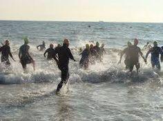 Afbeeldingsresultaat voor rennen man AND zee