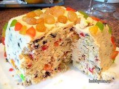 Царский кулич-необыкновенно вкусный десерт. Пасха, рецепты