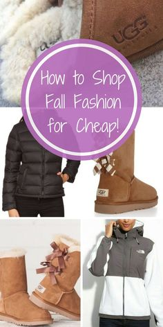 Shop Fall Favorites for Less on Poshmark! Find The North Face, Ugg Australia, and hundreds more at up to 70% off. Tap to download the FREE app now!