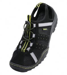 ff1daf2e62296d Jambu Men s Outrider II Water Shoes at SwimOutlet.com - Free Shipping