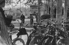 Велосипеды, 1962 - 1965 1962-01-01 - 1965-12-31, Узбекская ССР Painting, Art, Art Background, Painting Art, Kunst, Paintings, Performing Arts, Painted Canvas, Drawings