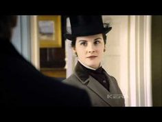 The appeal of Downton Abbey - Behind the Scenes Part 1/2 http://www.youtube.com/watch?v=j8I-N101CTc=related#