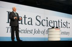 Joseph M. Tucci, Chairman, and CEO, EMC, Joe Tucci by Oracle_Photos_Screenshots, via Flickr