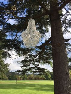 By Oakwood Events Ltd Outdoor Chandelier, Outdoor Lighting, Uk Weather, Some Image, After Dark, Professional Photographer, Outdoor Spaces, Events, Lights