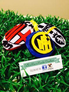 Inter Juve Milan