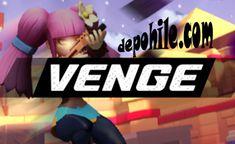 Venge.io Oyunu Aimbot, ESP Hilesi İndir, Kurulum 2021 Cheating, Nintendo Wii, Play, Logos, Games, Logo, Gaming, Plays, Game