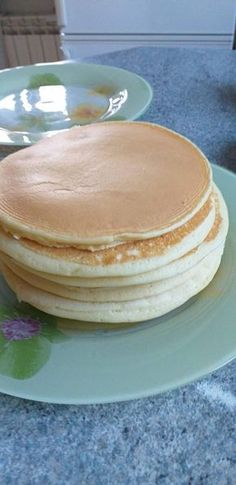 Pancakes przepis | AniaGotuje.pl Candy Recipes, Snack Recipes, Dessert Recipes, Mini Cheesecake Recipes, Food Wallpaper, Easy Smoothie Recipes, Coconut Recipes, Yummy Eats, Love Food