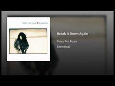 Break It Down Again