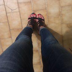 Cioè io questi sandali li amo proprio #carmenspadova