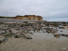e4 Saint Aubin sur mer 76 France