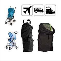 2015 Baby stroller travel bag car umbrella travel bag car good helper baby car set pram protection baby Stroller Accessories