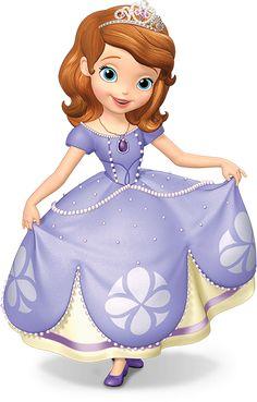 13 Lindos Modelos de Convite para Baixar Grátis – Festa da Princesa Sofia