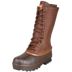 awesome Kenetrek Unisex 13 Inch Northern Insulated Boot,Brown,12 M US