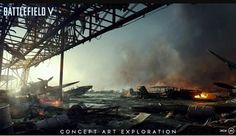 Battlefield 5 confirmed with premium and 'grind currency' Wallpaper For Computer Backgrounds, Hd Wallpaper, Wallpapers, Battlefield 5, Background Images, Game Art, Concept Art, Artwork, Album