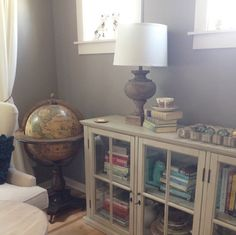 Create a Cozy Reading Nook - Make a Space for You - Country Living