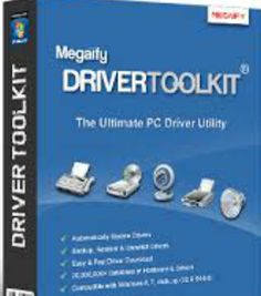 Driver toolkit 8.5 Crack full download | Stuff to Buy | Pinterest