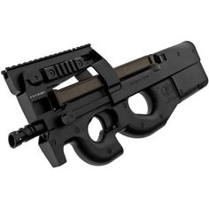 Rifle de Airsoft FN P90 - Calibre 6,0 mm - Bivolt -FN HerstalFind our speedloader now!  http://www.amazon.com/shops/raeind