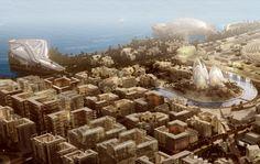 Abu Dhabi Urban Planning Council (UPC) discussed ways to enhance international cooperation in planning and urbanization with UN-HABITAT In Plan, How To Plan, Urban Planning, United Arab Emirates, Abu Dhabi, Habitats, Sustainability, Sustainable Development