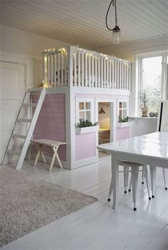 19 Incredible Kids' Playrooms That Will Knock Your Socks Off
