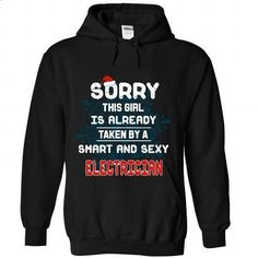 14 I LOVE MY Electrician - #pullover hoodie #cotton shirts. GET YOURS => https://www.sunfrog.com/Funny/14-I-LOVE-MY-Electrician-1796-Black-Hoodie.html?id=60505