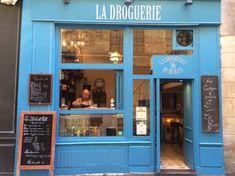 Best street food of Paris - Discover Walks Paris Le Marais Paris, Best Street Food, Stop Motion, Paris Travel, Rue, Outdoor Decor, Walks, Image Search, Restaurants