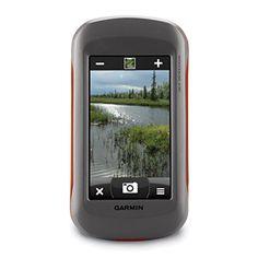 Garmin Montana 650 GPS