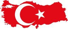 File:Flag-map of Turkey.svg