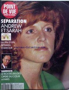 POINT DE VUE IMAGES DU MONDE no:2278 25/03/1992