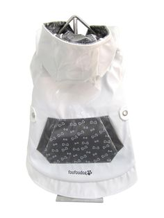 Reversible Raincoat by Fou Fou Dog at Gilt