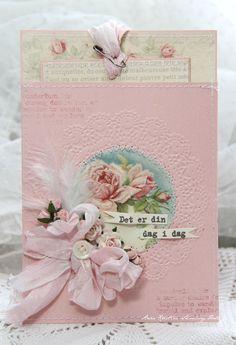 Card (Pion Design's blog)