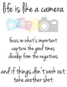 Positief denken...