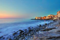 Photo corsican village (Erbalunga) by STEFFAN Emmanuel on 500px