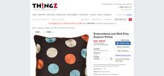 themed shopping site - http://www.thingzcontemporary.com