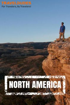 NORTH AMERICA GUIDEBOOK   photo credit: austinlehman.com   Find all North America travel tips on: http://traveldudes.org/guidebook/north-america/3283