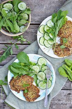 ... about food - Q on Pinterest | Quinoa, Quinoa pancakes and Quinoa salad