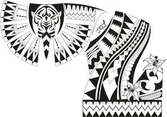 Fiverr freelancer will provide Tattoo Design services and design a polynesian maori tribal tattoo including Size (inches) within 5 days Free Tattoo Designs, Simple Tattoo Designs, Butterfly Tattoo Designs, Tattoo Designs For Girls, Henna Tattoo Designs, Butterfly Mandala, Hawaiian Tribal Tattoos, Samoan Tribal Tattoos, Tribal Tattoos For Men