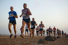 Running, Jog, Jogging, Runners, Joggers, Outside, Race