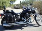 Check out this 1999 Harley-Davidson Night Train listing in Tucson, AZ 85749 on Cycletrader.com. This Motorcycle listing was last updated on 15-Aug-2013. It is a Custom Motorcycle and is for sale at $9995.