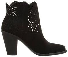 Jessica Simpson Women's Cachelle Ankle Bootie. #Shoes #anklebootie #shoes #womenshoes
