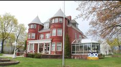 MTM On The Road: Manistee's Dempsey Manor Bed And Breakfast - Northern Michigan's News Leader