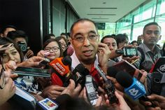 Salleh Said hits out at Western media for not reporting dismissal of US 1MDB lawsuit
