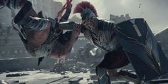 Ryse Son of Rome PC Update Now Live - The much anticipated PC patch for Ryse: Son of Rome has now been released. The patch optimizes SLI/Crossfire, Nvidia graphics cards and several more bug fixes and