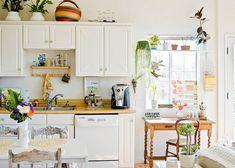 Una casa hand made y DIY   Decoración