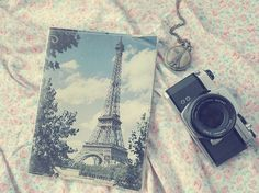 Are you planning on taking a trip to Paris in the future and possibly staying? maybe you should find out if the Paris life is really meant for you. Paris Girl, I Love Paris, Paris Paris, Photo Tour Eiffel, Picture Quotes, Photo Swag, We Heart It, Paris Vintage, Vintage Tea
