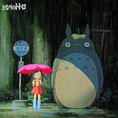 Joe Hisaishi, Film Animation Japonais, Animation Film, Hayao Miyazaki, My Neighbor Totoro Characters, Art Studio Ghibli, Film D'animation, Ghibli Movies, Photo Wall Collage