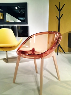 Bloom Chair by Calligaris — High Point Market Fall 2012