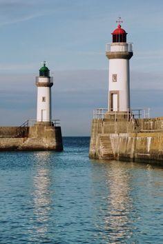 Belle Ile , Bretagne , France