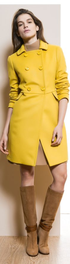 Caractere AW 2015/16