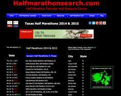 #Texas #Houston #Dallas #Austin #halfmarathon #halfmarathons Texas Half Marathon Calendar - Texas Half Marathons 2014 and Texas half marathons 2015 - TX half marathons - Half Marathons in Texas - Houston half marathons - Dallas half marathons - Austin half marathons - San Antonio half marathons - El Paso half marathons - Ft Worth half marathons and more ...  www.halfmarathonsearch.com/#!half-marathons-texas/c1thp